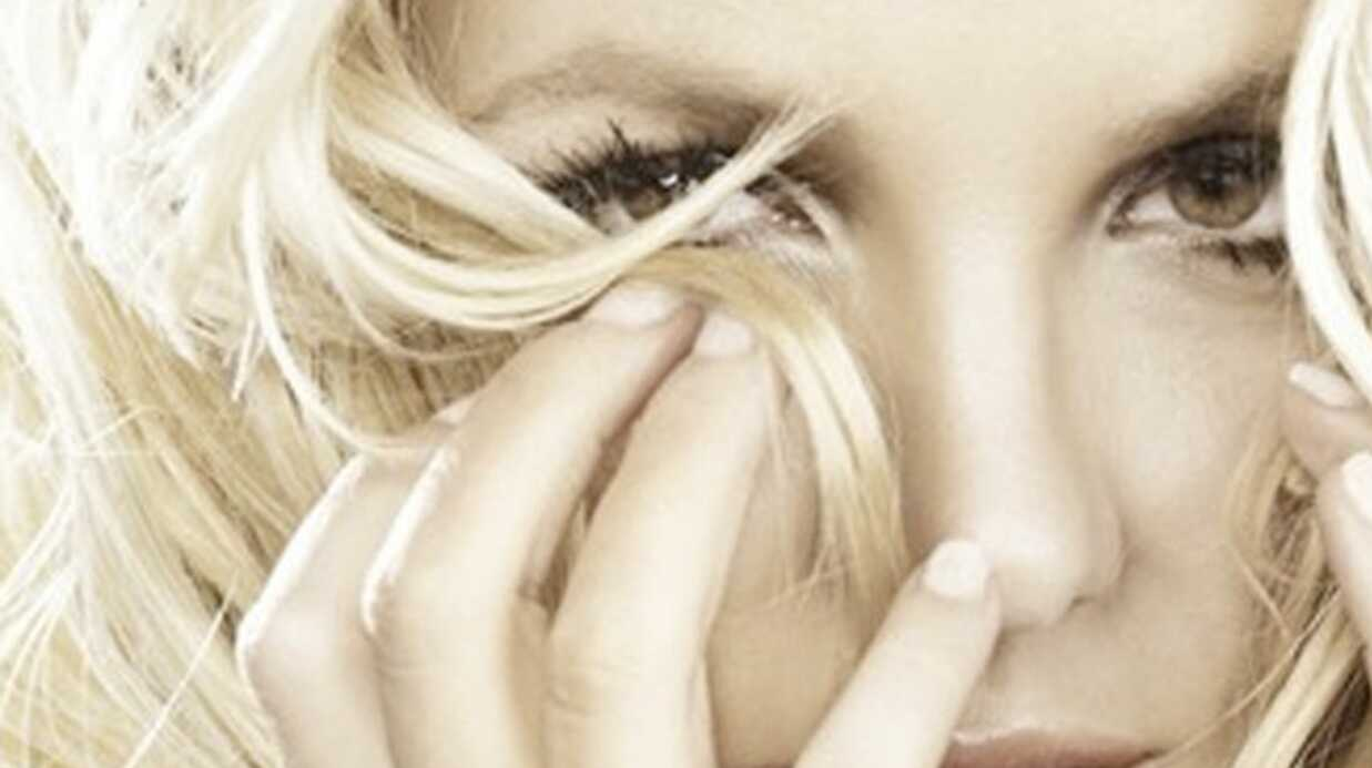 AUDIO Brit­ney Spears : décou­vrez Hold it against me