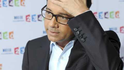 Stupéfiants: Jean-Luc Delarue mis en examen