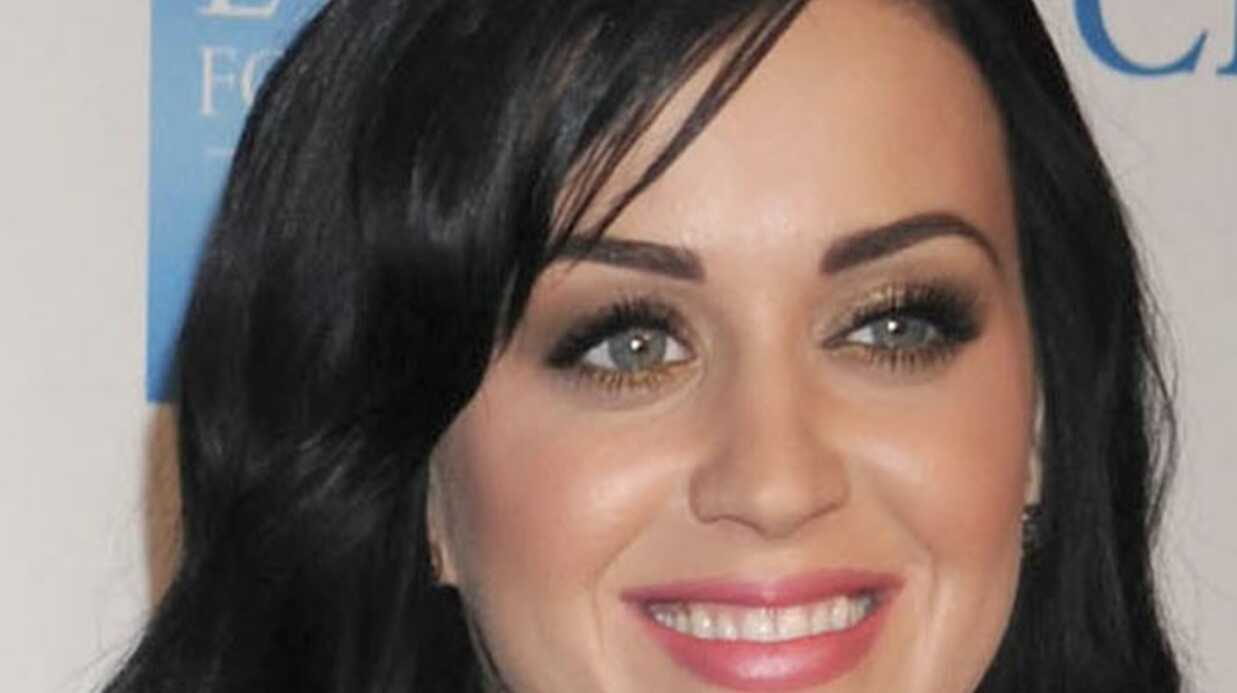 Katy Perry guest star dans How I met your mother