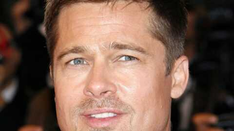 Brad Pitt demande à Julia Roberts comment élever ses jumelles.