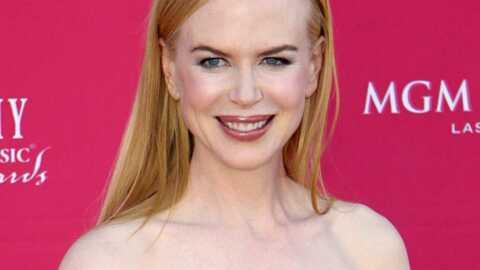Nicole Kidman refuse de vendre les photos de son bébé