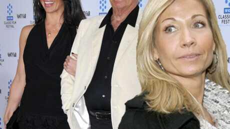 Jean-Paul Belmondo: son ex Natty veut la garde de Stella