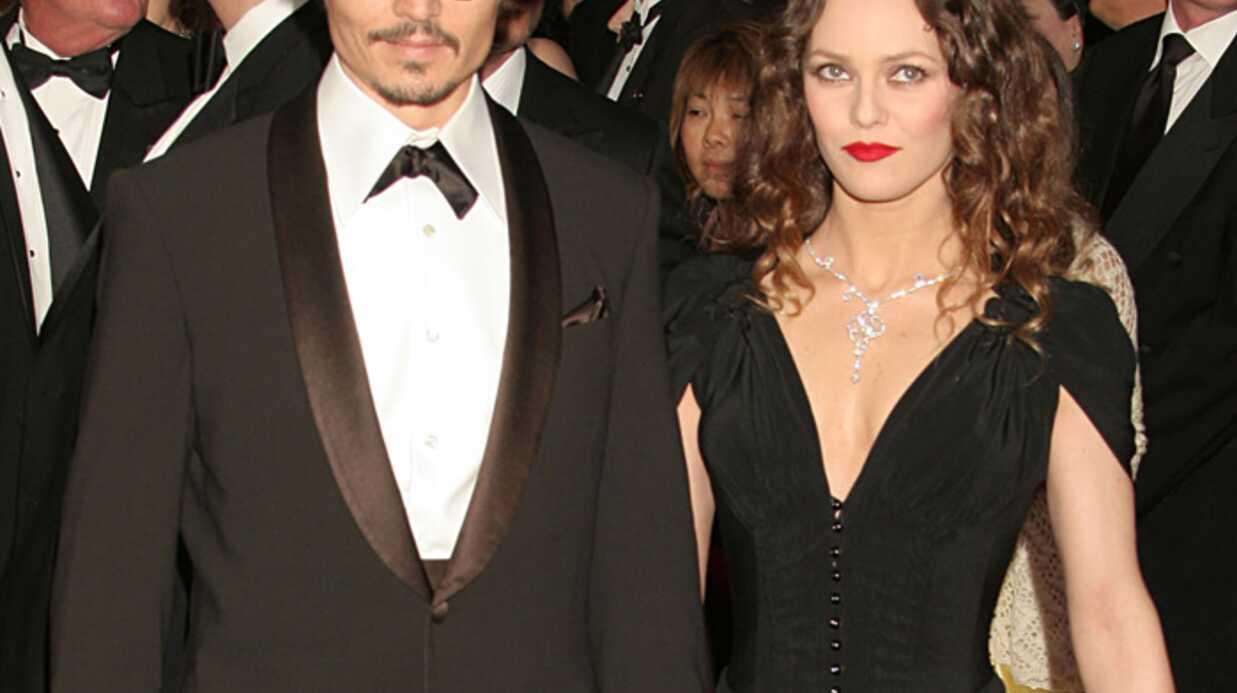 Vanessa Paradis: le secret de sa love story avec Johnny Depp