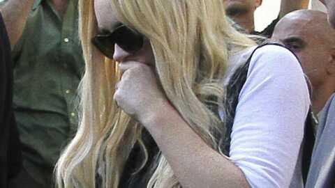 VIDEO Lindsay Lohan condamnée à 90 jours de prison