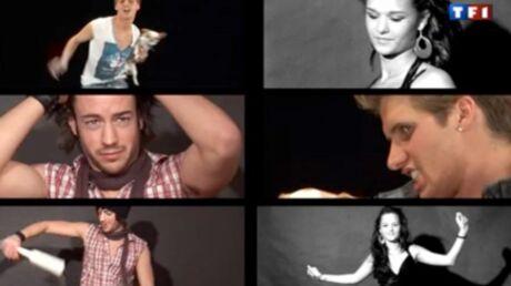 VIDEOSecret Story 4: Robin, Benoît et Laura se présentent