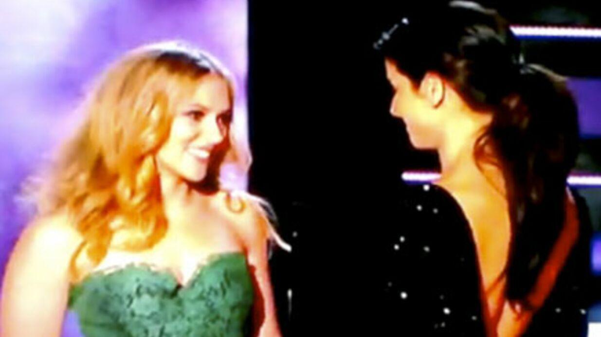 MTV Movie Awards 2010: palmarès et baiser hot