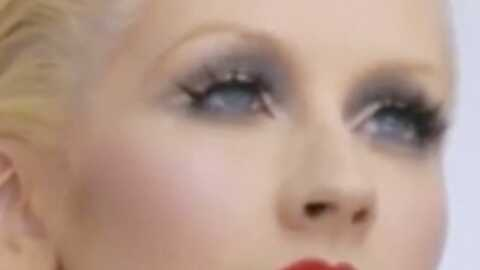 VIDEO: Les coulisses du clip sexy de Christina Aguilera