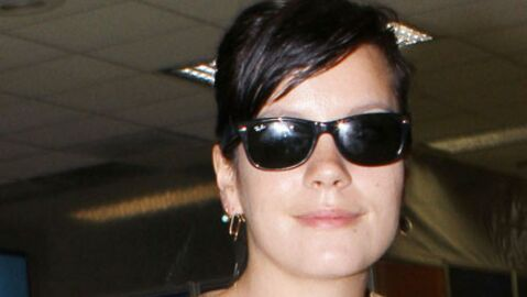 Lily Allen très remontée contre Ryanair