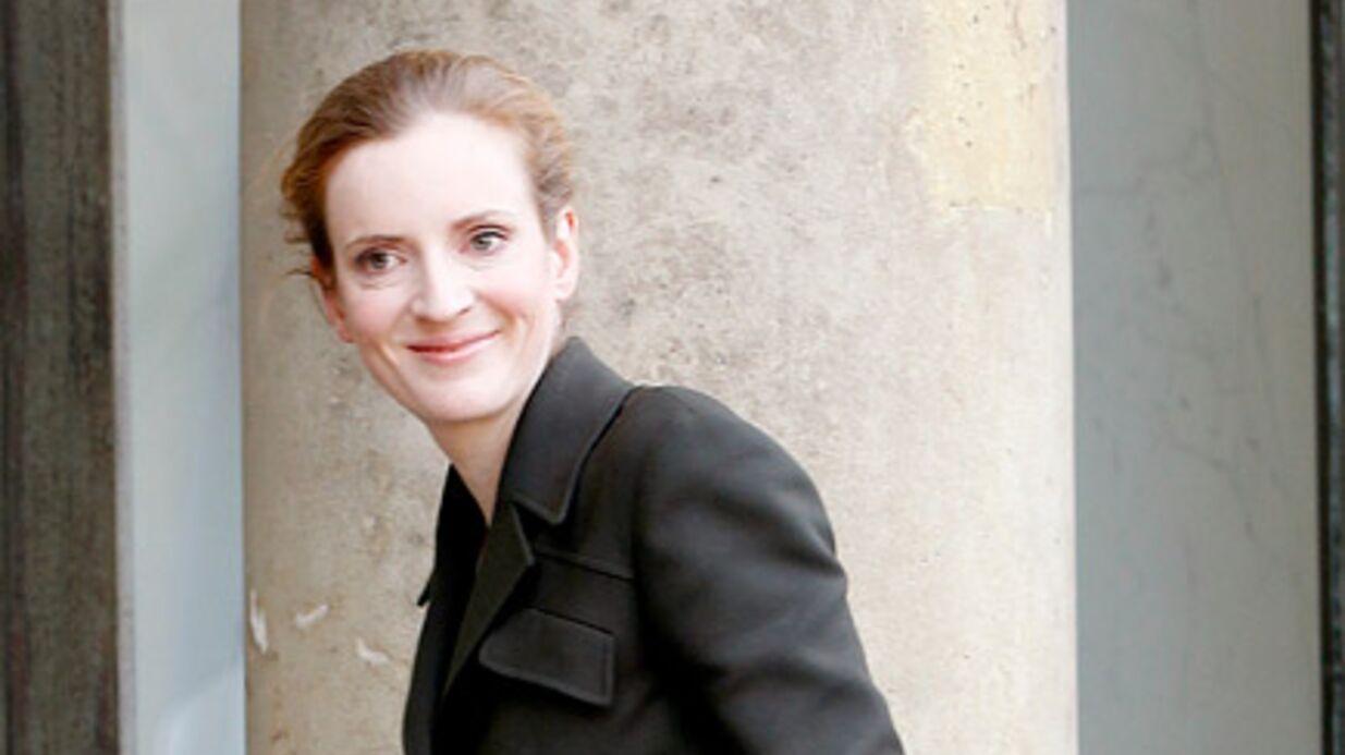 Nathalie Kosciusko-Morizet: «Il y a du sexisme en politique»