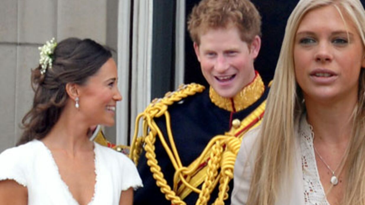 Prince Harry plaqué par Chelsy à cause de Pippa, le retour