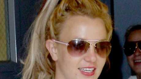 Britney Spears Partie gagnée!