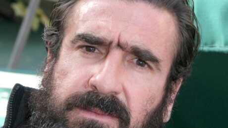 Eric Cantona Duo de rêve