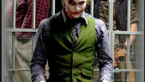 Heath Ledger Mort à cause de Batman?