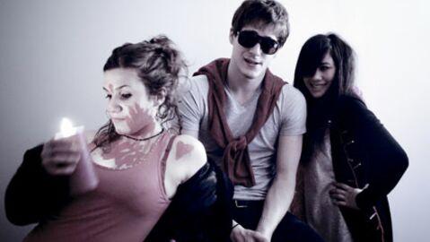 EXCLU Nouvelle Star 2009: Guada, Yoann et Yasmina en concert