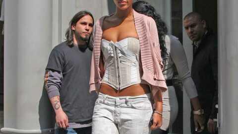 LOOK Rihanna très lookée cherche un appartement à New York
