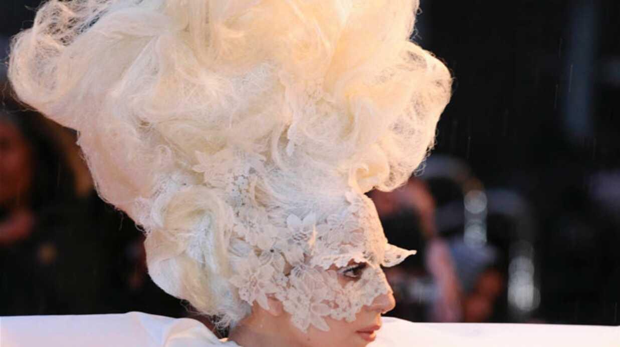 Lady Gaga n'a pas d'amis dans le monde musical