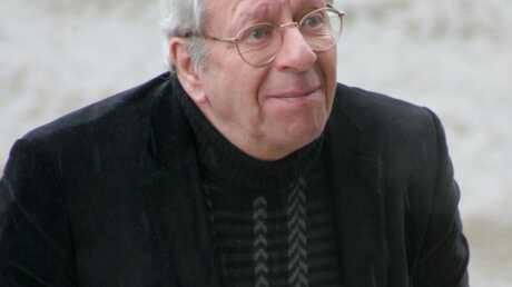 Mort de Patrick Topaloff à 66 ans
