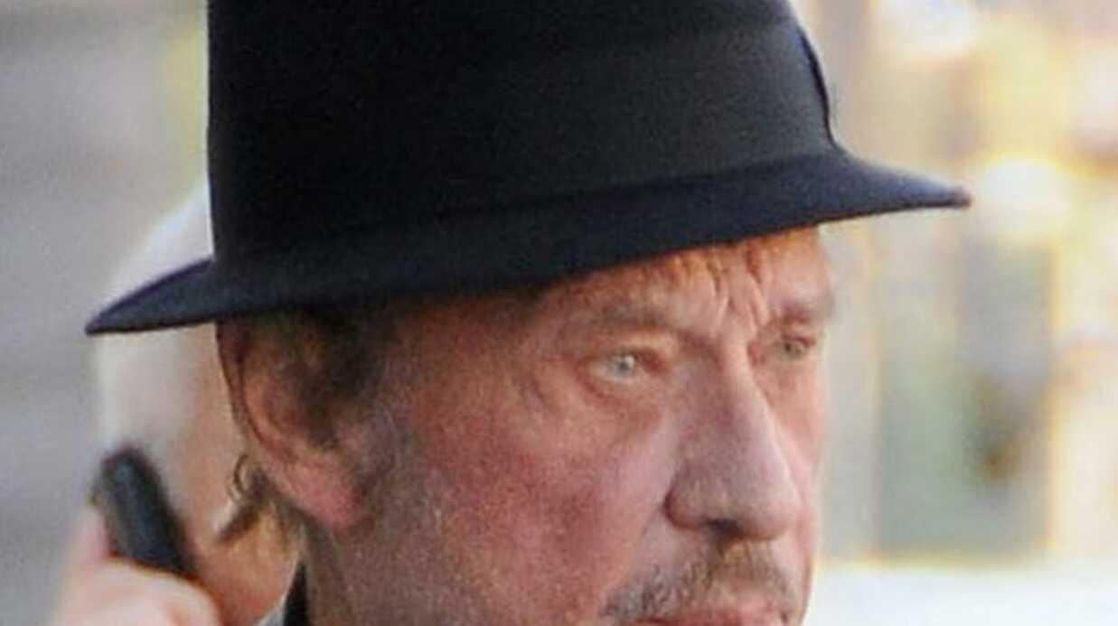 L'interview de Johnny Hallyday sur TF1 ne gêne pas le CSA