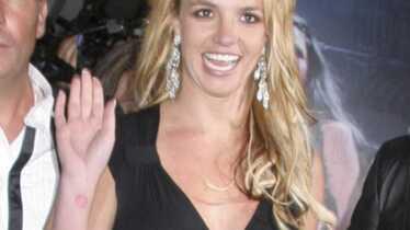 La consécration de Britney Spears