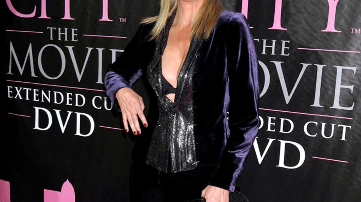 Kim Cattrall confirme une suite pour Sex & the city au cinéma