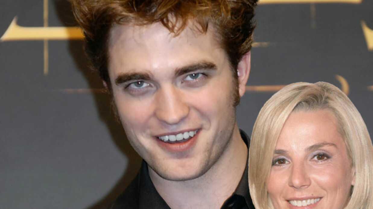 Robert Pattinson: invité du 20 heures de TF1