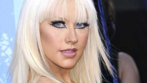 Christina Aguilera: toujours aussi chaude