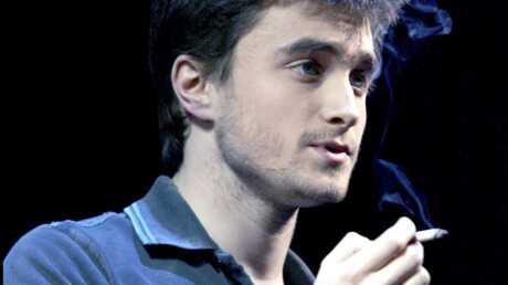 Harry Potter: la doublure de Daniel Radcliffe a eu un accident