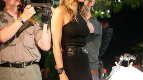 Jennifer Aniston chouchou des Américains