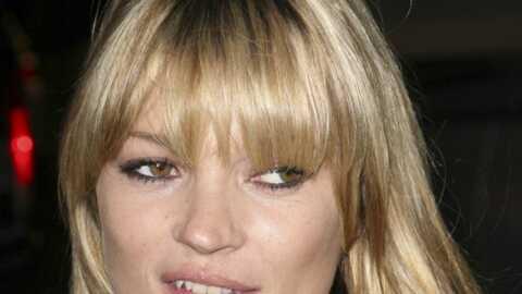 Kate Moss de nouveau avec Jamie Hince