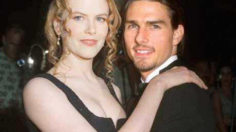 Nicole Kidman ne regrette pas son mariage avec Tom Cruise