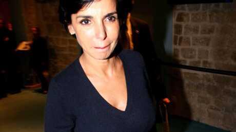 Rachida Dati furieuse contre Bernard Laporte