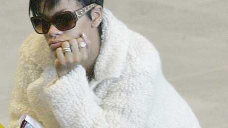 Rihanna: un père drogué et alcoolique