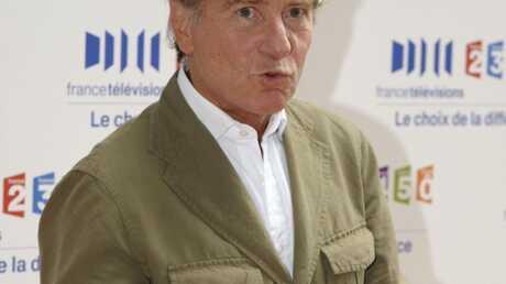 William Leymergie, dangereux pour les employés de Télé Matin