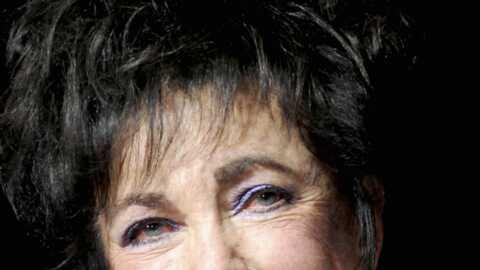 Elizabeth Taylor va mieux et le dit sur Twitter