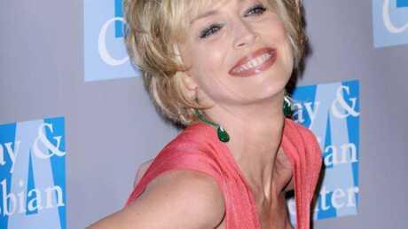 Sharon Stone jouera dans un film sur les gigolos
