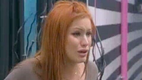 VIDEO Secret Story 4: Blessée, Anne-Krystel est en larmes