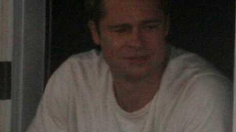 Brad Pitt: ce qu'il cache à Angelina Jolie