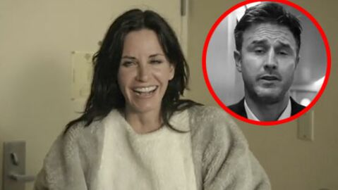 VIDEO : Courteney Cox – David Arquette : la sex tape !