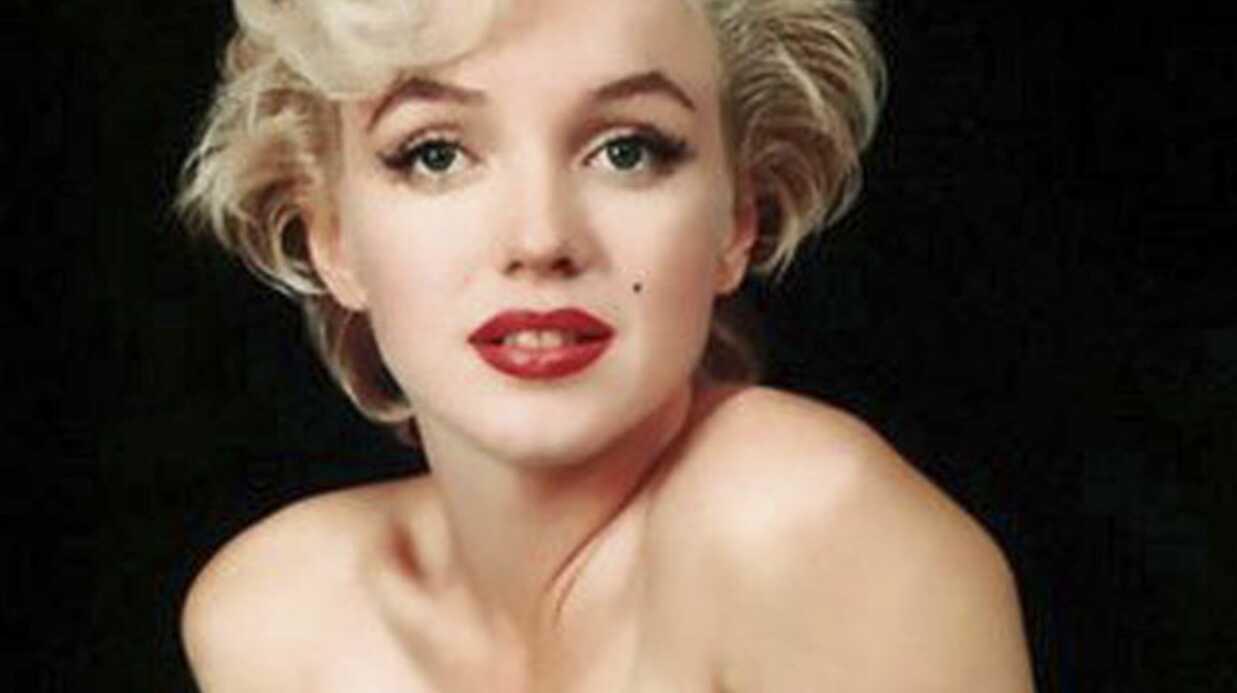 Marilyn Monroe: des écrits intimes publiés