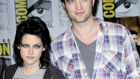 Twilight : Robert Pattinson et Kristen Stewart mariés en secret ?