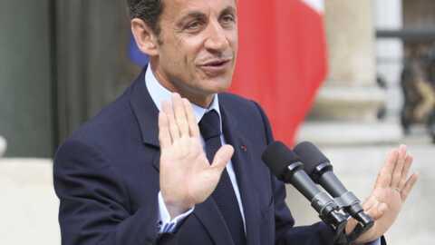 Nicolas Sarkozy hospitalisé pour des tests d'effort