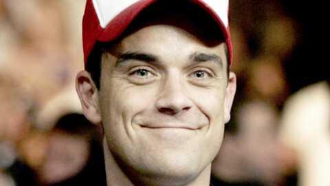 Robbie Williams veut des câlins