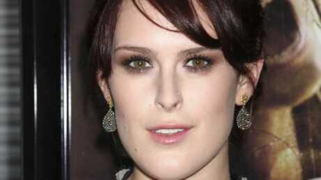 Rumer Willis, la fille de Demi Moore, est passionnée par les armes