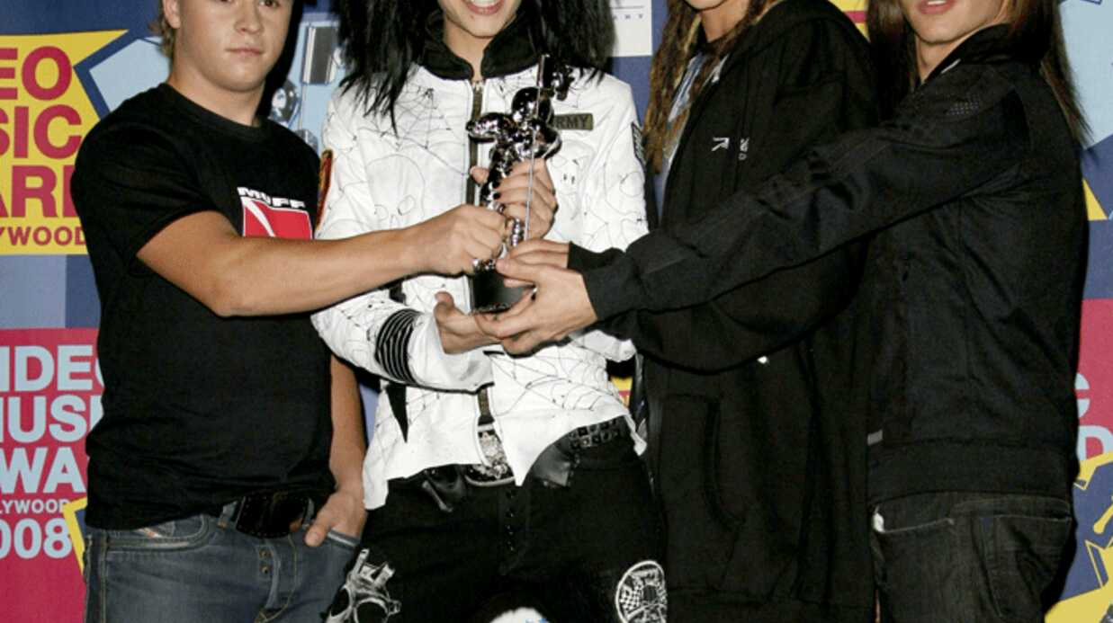 VIDEO: Tokio Hotel, le clip de Automatic