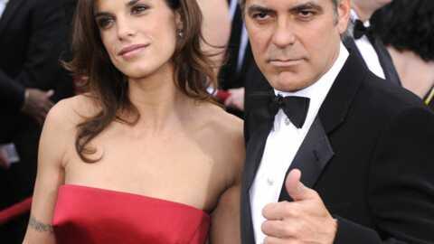 George Clooney prêt à s'engager avec Elisabetta Canalis