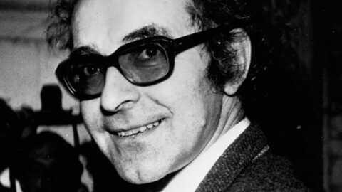 Jean-Luc Godard ne veut pas de son Oscar