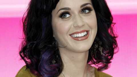 Katy Perry trouve les Anglaises sales