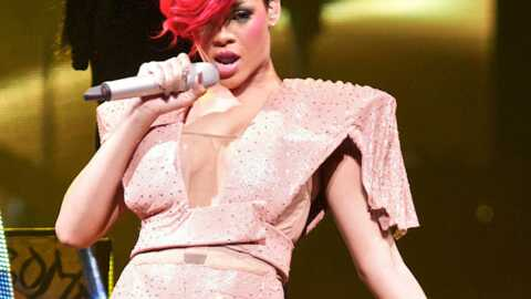 Ecoutez le dernier titre de Rihanna « Only girl (in the world) »