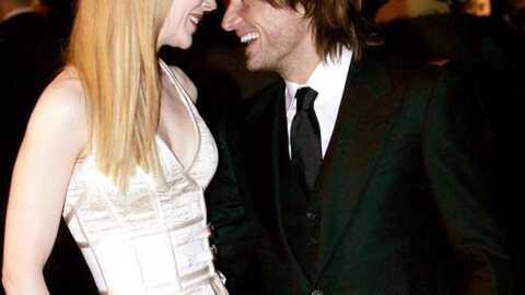 Nicole Kidman Vraiment pas enceinte?