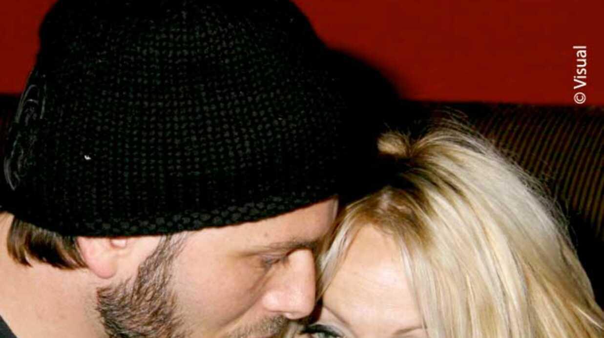 Pamela Anderson Divorce, dernier acte